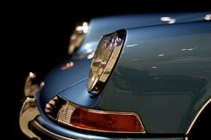 """ilovemy911: """" crash—test: """" Porsche Museum (by Paul D'Ambra - Australia) """" """""""