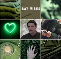 Riverdale Moodboards (Part 5/6)