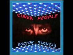 Cyber people.