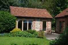 brick garden studio