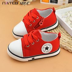 Natebaby Classic children's Shoes Soft Sole Girl Boy Casual Shoes Pure Korean Lace 2017 New Wholesale NG0524. Yesterday's price: US $10.89 (9.17 EUR). Today's price: US $4.79 (3.94 EUR). Discount: 56%.