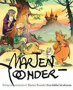 Toonder, Marten - Giclée prent - Zelfportret - - W. Dutch Language, Marjolein Bastin, Cartoon Characters, Fictional Characters, New Words, Comic Artist, Comic Strips, Vintage Posters, Fairy Tales