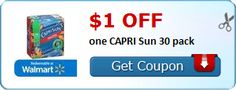 Shoppin N More: New Coupons
