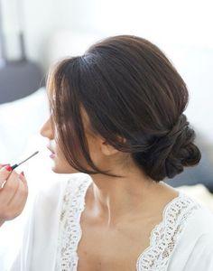 Mira estos ❤❤ lindos peinados modernos ❤❤ para que siempre estés con la tendencia, aprende paso a paso a realizar algunos sencillos y geniales peinados.