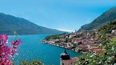 Conoce los tres lagos italianos mas grandes: Lago de Garda