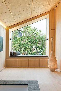 architektur + raum | Privathäuser | Haus Huber-Maisch