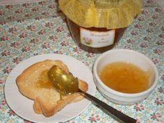 Un deliziosa marmellata preparata con i limoni biologici - Ricetta Altro : Marmellata di limoni da Renza50