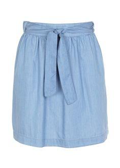 Résultats de recherche d'images pour «jupe tencel jeans québec» Jean Skirt, Gym Men, Jeans, Images, Skirts, Fashion, Skirt, Searching, Moda