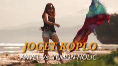 JOGET ANVEL VS TEMON HOLIC  (OFFICIAL VIDEO)