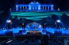 Vienna Philharmonic Summer Night Concert Schönbrunn, May 29 2014