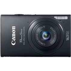 Canon PowerShot ELPH 320 HS 16.1 MP Wi-Fi Enabled CMOS Digital Camera with 5x Zoom 24mm Wide-Angle Lens with 1080p Full HD...  Order at http://www.amazon.com/Canon-PowerShot-Enabled-Wide-Angle-3-2-Inch/dp/B0075SUJQK/ref=zg_bs_330405011_45?tag=bestmacros-20