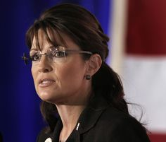 Sarah Palin - Palin Campaigns In Ohio Six Days Before Election