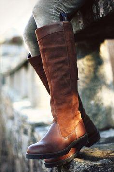 brown botts