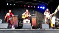 Harmony Glen, Festival Maritim Vegesack