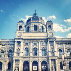 Das Foto wurde bei Kunsthistorisches Museum Wien von George O. am 5/14/2013 aufgenommen