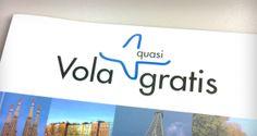 Volagratis: Vola in Italia da soli 34€ a/r ed in Europa da soli 40€ a/r