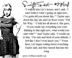 THAT IS AMAZING! This is one of my favorites from fearless, so I think it's really cool how they wrote it