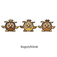 A sorozat szereplői | Bogyó és Babóca Hobbit, Taps, Disney, Floral, Rings, Flowers, Accessories, Jewelry, Amigurumi