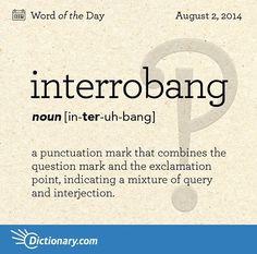 #Dictionary.com #WordoftheDay