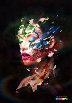 Creative Photo Manipulations by Alberto Seveso