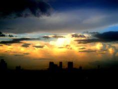 Goiânia, Brazil. from my window.