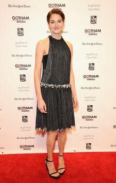 Shailene Woodley's Best Looks | Twist