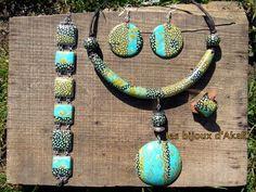 les bijoux d'akak