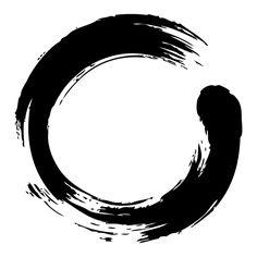 ensō circle - Buscar con Google