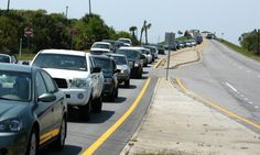 *!& % TYBEE TRAFFIC - Take a few tips from the locals to maximize your enjoyment and minimize any hassles regarding traffic going to/from Tybee, and on the island itself.