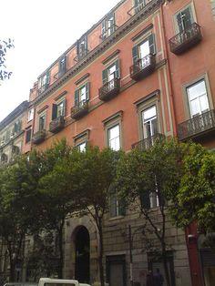 Palazzo Castriota Scanderbeg