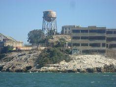Alcatraz. Seattle Skyline, Building, Travel, Viajes, Buildings, Destinations, Traveling, Trips, Construction