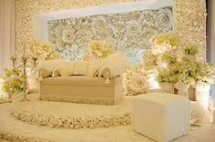 i absolutely love this! - Pelamin