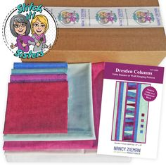 Sewing With Nancy, Sewing For Kids, Machine Quilting, Machine Embroidery, Table Runner Tutorial, Nancy Zieman, Last Stitch, Quilt Sizes, Fabric Strips