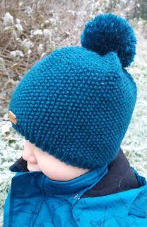 Tupsupipo ja taaperon kuvaamisen ihanuus Knit Crochet, Crochet Hats, Little Boys, Knitted Hats, Winter Hats, Knitting, Handmade, Crocheting, Fashion