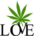 ☮ American Hippie Weed Quotes ~ Marijuana love