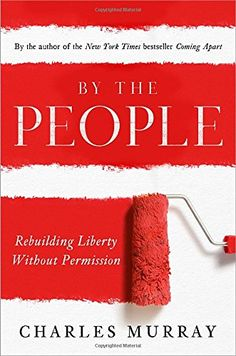 CIVIL DISOBEDIENCE.... DO IT!!!  By the People: Rebuilding Liberty Without Permission by Charles Murray http://smile.amazon.com/dp/0385346514/ref=cm_sw_r_pi_dp_fHvvvb0MJ8Y54