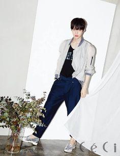 ah jae hyun Ahn Jae Hyun, Lee Jin Wook, Lee Hyun Woo, Choi Jin Hyuk, Choi Seung Hyun, Ji Chang Wook, Sweeney Todd, Korean Men, Korean Actors