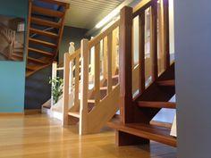 toonzaal trappen op maat van trappen teck in puurs