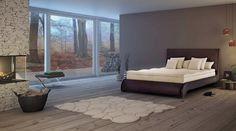 De TEMPUR matrassen en kussens vormen zich naar uw lichaam en geven u een gevoel van gewichtloosheid. Voor een beter leven op aarde.