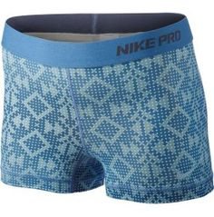 Shop Women's Compression Shorts at DICK'S Sporting Goods. If you find a lower price on Women's Compression Shorts somewhere else, we'll match it with our Best Price Guarantee. Volleyball Spandex Shorts, Nike Spandex, Nike Pro Shorts, Nike Pants, Gym Shorts Womens, Volleyball Clothes, Women's Shorts, Soccer Outfits, Nike Outfits