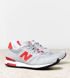 ALEX: One final shoe idea. New Balance 565 Sneaker