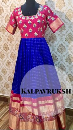 Indian Gowns, Indian Attire, Indian Ethnic Wear, Indian Outfits, Kurti Designs Party Wear, Kurta Designs, Blouse Designs, Long Gown Design, Indian Party Wear