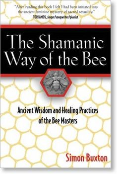 In The Shamanic Way of the Bee the intriguing world of bee shamanism - the Path of Pollen - is revealed and explained as both a vital part of our heritage and a practical system of healing, wisdom and spiritual development.
