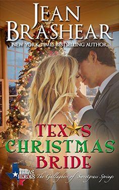Texas Christmas Bride: The Gallaghers of Sweetgrass Springs Book 6 (Texas Heroes 12), http://www.amazon.com/dp/B00PPE2QDA/ref=cm_sw_r_pi_awdm_LKSTub04PRTFC