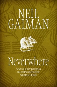 Neverwhere is an adventure quest story by Neil Gaiman. Richard Mayhew is a young business man in London. He has a small apartment, a job were he gets little recognition of his hard work and a high …