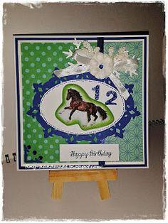 Trzy kartki na trzy okazje Handmade Birthday Cards, Decor, Decoration, Diy Birthday Cards, Decorating, Homemade Birthday Cards, Deco