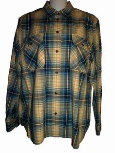 WOMEN'S RALPH LAUREN OLD MNTRY FASHION SHIRT SIZE XL (BLUE PLAID) Ralph Lauren. $89.50