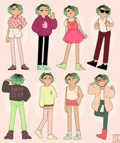 pink n green green n pink Arte Percy Jackson, Percy Jackson Fandom, Rick Riordan Series, Rick Riordan Books, Solangelo, Percabeth, Magnus Chase Books, Alex Fierro, Asgard