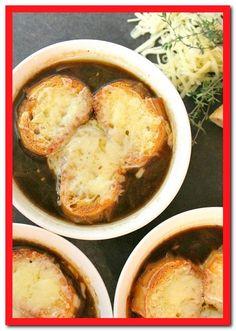 onion soup recipe bon appetit-#onion #soup #recipe #bon #appetit Please Click Link To Find More Reference,,, ENJOY!! Onion Soup Recipes, Best Soup Recipes, Healthy Soup Recipes, Lunch Recipes, Fall Recipes, Crockpot Recipes, Onion Soups, Drink Recipes, Crockpot Veggies