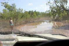 Il y a parfois quelques imprévus ! Photo : Good Morning Australia